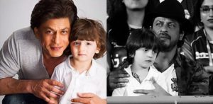 SRK requests No Photos of AbRam Khan to Indian Paparazzi?