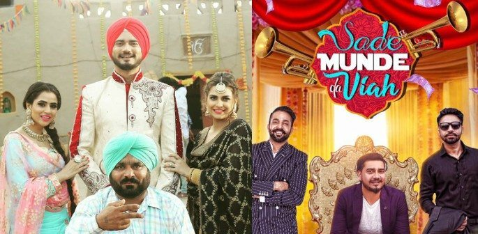'Sade Munde Da Viah' is a Smash Hit with a Viral Superstar