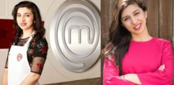 Saliha Mahmood Ahmed talks MasterChef, Gastronomy & Khazana