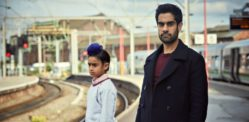 The Boy With The Topknot explores British Asian Identity & Mental Illness