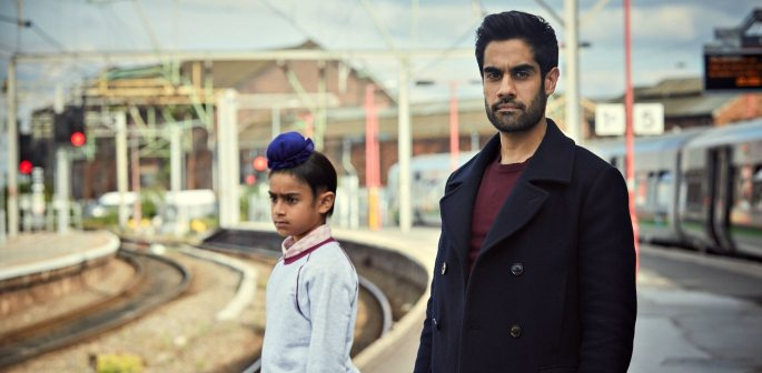The Boy With The Topknot Soothes Audience at BFI