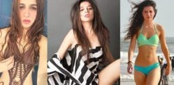 7 Looks of Bigg Boss 11's Benafsha Soonawalla which show who is 'Boss'