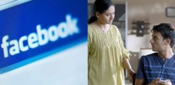 Indian Mother teaches Son a Lesson on Sexual Assault on Facebook