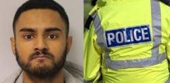 برطانوی ایشیائی شخص نے ایک تخرکشک کی سزا اور ریپنگ کے الزام میں جیل بھیج دیا