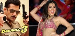 Sunny Leone to be the new Item Girl in Dabangg 3