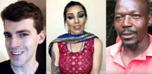 7 Non-Indians who speak Punjabi