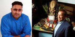 Paz Singh Heer talks Baking and Celebrity Cake Making