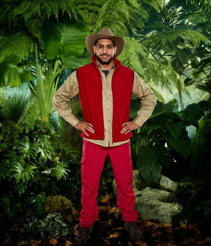 Official photo for I'm A Celebrity