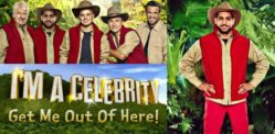 Amir Khan enters I'm A Celebrity Jungle and Chosen for First Trial