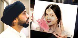 Artful Skecha talks Art, Instagram and Punjabi Culture