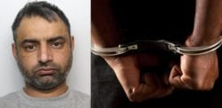 British Asian Man Jailed for Raping a Teenage Girl