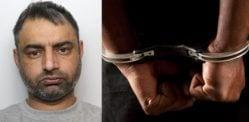نو عمر لڑکی کو ریپ کرنے پر برطانوی ایشین مین جیل بھیج دیا گیا