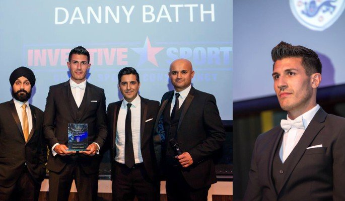 Danny Batth wins the prestigious Player Recognition Award