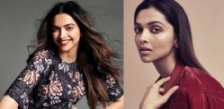 Deepika Padukone is Top Bollywood Star on Instagram