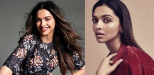 College of Deepika's photoshoots