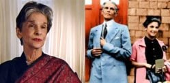 Dina Wadia, daughter of Muhammad Ali Jinnah, passes away