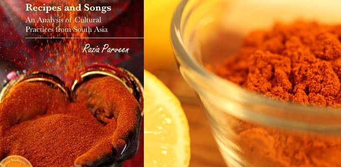 Recipes and Songs: An Analysis of Cultural Practices from South Asia,
