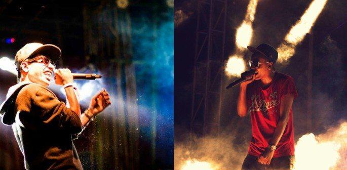 Feyago talks 'Dhaak', Debut Album, and Touring India