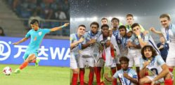 Where it Went Wrong for India at the Under-17 World Cup