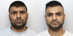 British Asian Drug Dealers Jailed for Supplying Heroin on Streets