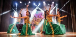 Just Bollywood 2017 ~ the Unmissable University Dance Competition