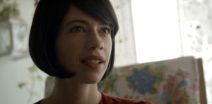 Kalki Koechlin plays Sandy