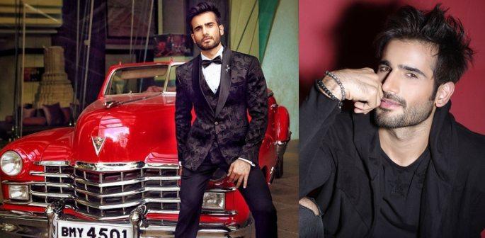 Karan Tacker talks Acting and Hosting Indian Reality TV