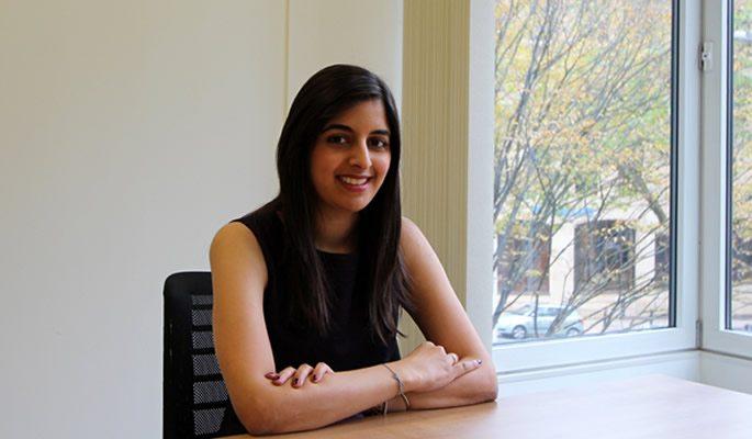 Neena Sangha