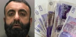 Son Jailed for Money Laundering after Dad Buys £400K House