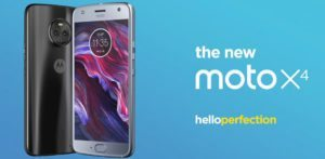 Motorola's new phone
