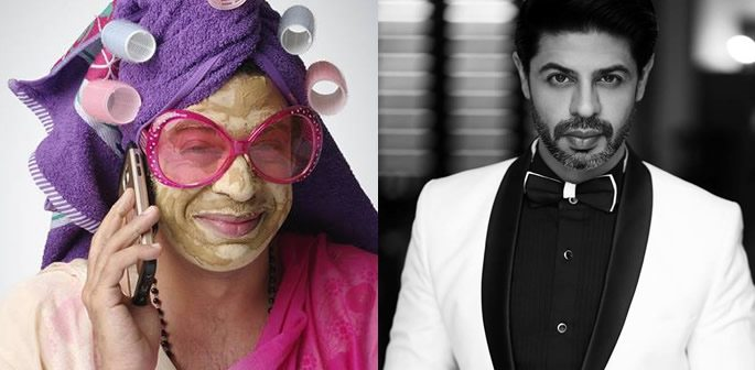 Ssumier S Pasricha as Pammi Aunty