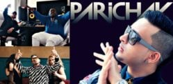 Parichay talks Bollywood, Sean Kingston, and 'Saare Mundeya Nu'