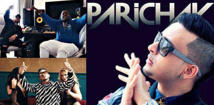 Parichay talks Bollywood, Sean Kingston, and 'Saare Mundeya Nu'