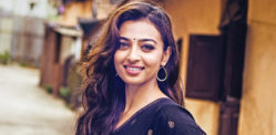 Radhika Apte reveals Men suffer Sexual Abuse in Bollywood