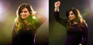 Rita Morar reveals more about 'Hari Hari Bol' single