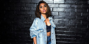 Swaati ~ a British Asian Singer who is India's Eclectic Princess
