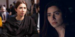 Mahira Khan shines in Shoaib Mansoor's Gripping Verna