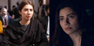 Mahira delivers an outstanding performance