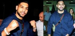 Amir Khan confirmed for I'm A Celebrity jungle TV show