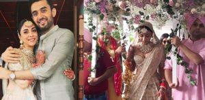 Amrita weds Imran