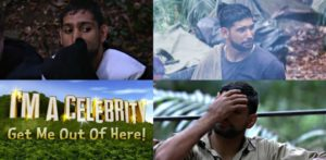 7 Funniest Amir Khan Jungle Moments in I'm A Celebrity 2017