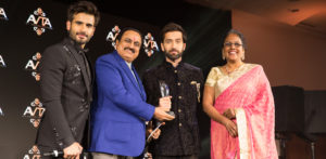 Asian Viewers Television Awards
