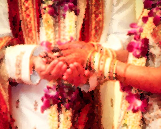 Arranged Marriage and Divorce - Sunita-Aamir
