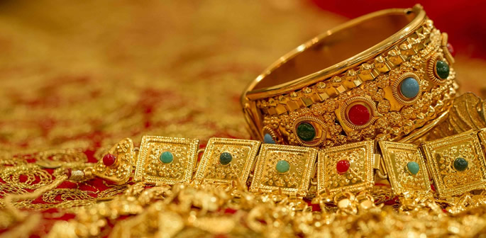 Thieves breaking into British Asian homes for Gold DESIblitz
