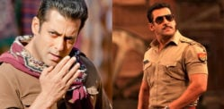 7 Filmy Looks of Salman Khan that You Must See