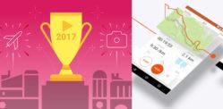 ગૂગલ પ્લેની 2017 ની શ્રેષ્ઠ એપ્લિકેશનો શું છે?