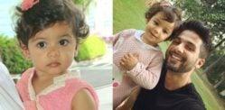 5 Must-See Photos of Adorable Misha Kapoor