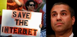 Net Neutrality is Officially Over and Ajit Pai urged to Resign