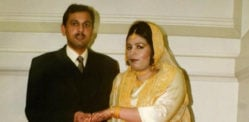 Husband jailed in Pakistan for Murdering British Pakistani Wife