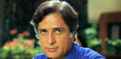 A Tribute to Shashi Kapoor ~ A Bollywood Icon